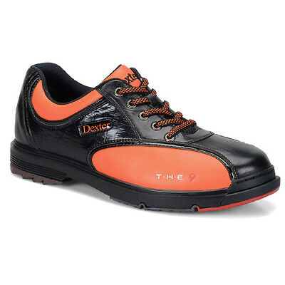 Dexter The 9 Bowling Shoe Limited Edition