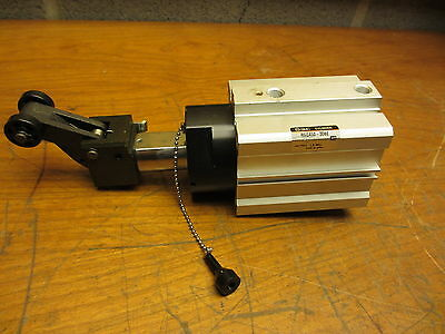 SMC RSQA50-30BE NEW OLD STOCK Pneumatic Air Cylinder Actuator