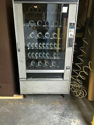 Nation Vendor Snack & Candy Vending Machine