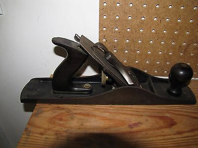 Stanley Bailey 5 1/2 Wood Plane