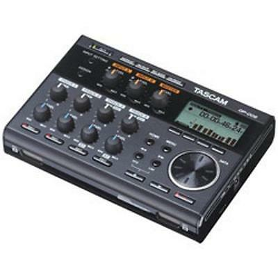 Tascam DP-006 6 Track Digital Pocketstudio Recorder