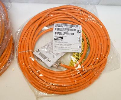 NEW- Siemens Servo Cable 6FX5002-5CS01-1BF0 Motion-Connect 500 15 meter  !  J852