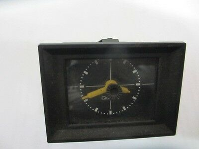 Holden Commodore Clock Vb Vc Vh  Brock Ss Sl Sle Works And Tested