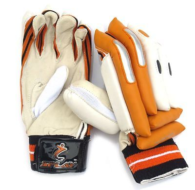 Splay Batting Gloves Men cricket RIGHT glove protection large adult men