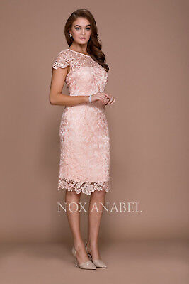 SHORT MOTHER OF the Bride Dress Plus Size Formal Evening - $109.99 ...
