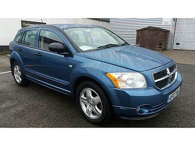 Dodge Caliber 1.8 SXT.FULL GREY LEATHER HEATED SEATS