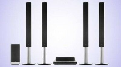 Lg surround sound system 9.1 Channel