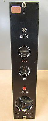 TAB U370a amplifier module, for small speakers or headphone use