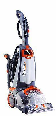 Vax W90-RU-P Rapide Ultra 2 Pre-Treatment Upright Carpet and Upholstery Washer