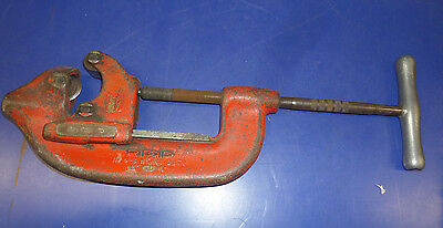 Coupe tube ridgid N°4-S