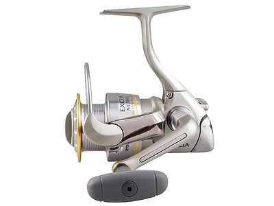 NEW 2017! Ryobi Excia / FD 1000 - FD 4000 / spinning reel / moulinet