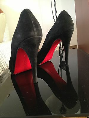 Christian Louboutin Paris Ladies Shoes 37.5 - 38