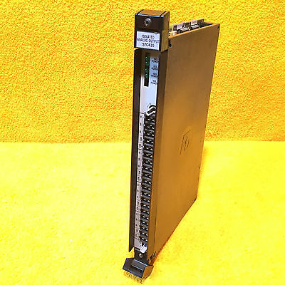 ***perfect*** Reliance Electric 57410-D Isolated Analog Output Module 4-Channel