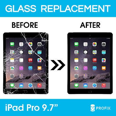 iPhone 6S Plus LCD screen GLASS replace SERVICE
