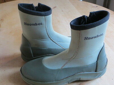 Flats Wading Boots