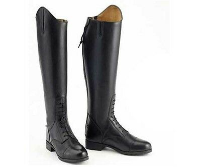 NEW Mountain Horse Venice Field Boot - Ladies Size US 6 - Slim Calf/Tall Height