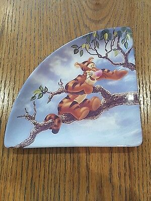 Bradford Exchange 'The Wonders of the Wood' 'Come Bounce With Me' plate