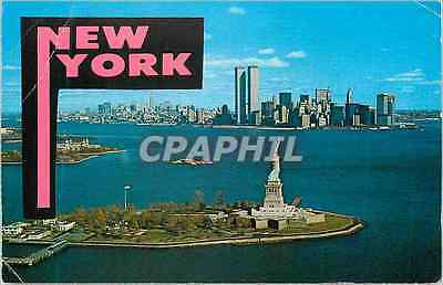 CPM New York The Statue of Liberty