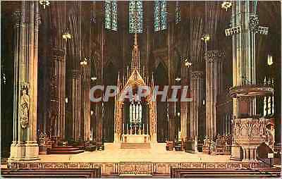 CPM Sanctuary St Patrick's Cathedral New York NY