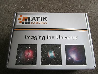 ATIK 314L Plus  CCD Cooled Camera (COLOUR) for Astrophotography