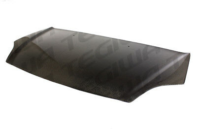 Tegiwa Carbon Fibre Oem Bonnet For Honda Civic Type R Ep3