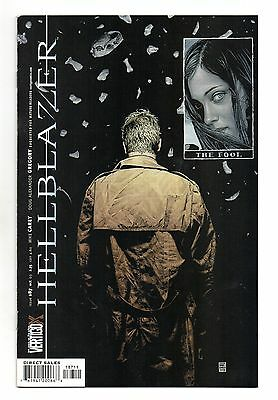 Hellblazer Vol 1 No 187 Oct 2003 (NM) DC Comics, Vertigo, Modern Age (1980-Now)