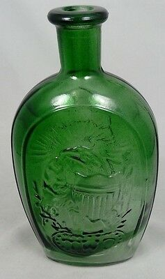 Set of Four Collectible Reproduction Stopper Bottles