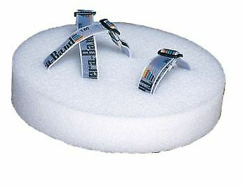 Thera-Band Aquatic Exercise Closed Chain Disk with Foot Straps