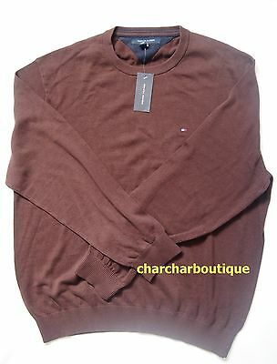 Clearance! Nwt Mens Tommy Hilfiger Sweater. Size Xxl.