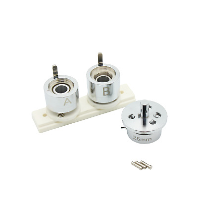 (25mm or 32mm or 37mm) Round Die Mould for Artec Badge Button Maker-1