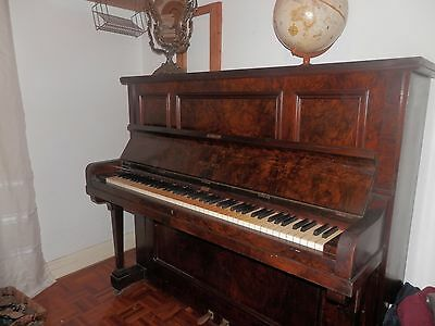 Vintage / Antique Upright Piano