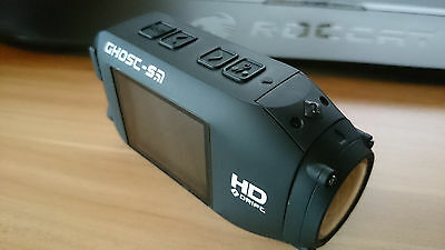 Drift Ghost S HD Action Camera 1080P 60FPS