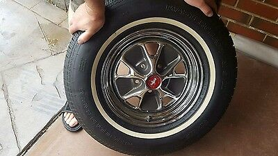 wheels tyres ford