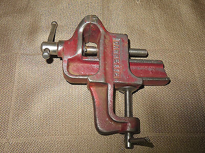 Vintage Dawnette Vice No 2 Hobby Vice Made In Australia By Dawn