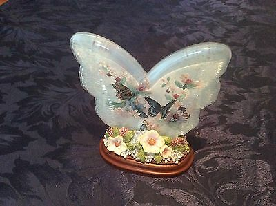 A Magical Journey by Lena Liu collectible limited edition Bradford Exchange