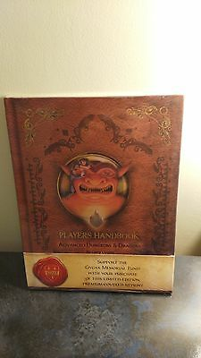 Dungeons and Dragons Advanced Players Handbook
