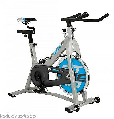CYCLETTE ATALA FITBIKE 4.0 home fitness ciclette palestra STATIONARY ELETTRICA