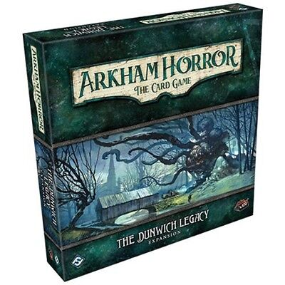Arkham Horror LCG The Dunwich Legacy Expansion english version FFG