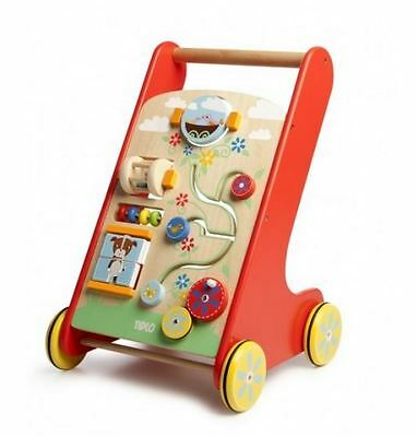TIDLO ACTIVITY WALKER - Free Delivery Available