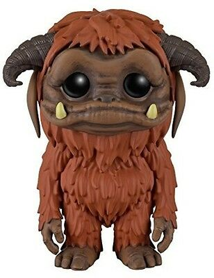 Labyrinth - Ludo 6 - Funko Pop! Movies (2016, Toy NEU)