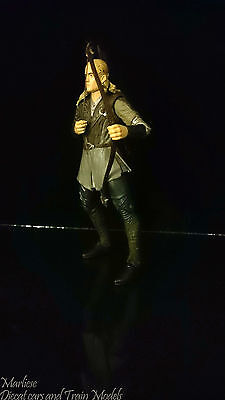 Lord of The Rings  1/6 2001 NLP Legolas Marvel Entertainment Inc.