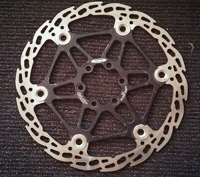 disque frein velo hope 180mm
