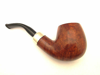 Peterson Pipe Sportsman Series Shape 68 with FREE Pipe Tool NEW