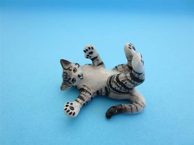"New Little Critterz Cat ""poupouce"" Special Commissioned By Us So Adorable"