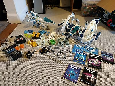 Construx Fisher-Price Toys Bundle