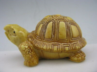 Fine China Hand Carved Turtles Statues**Free Shipping**