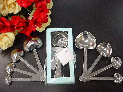 Wedding Favours Measure Spoons 30ps