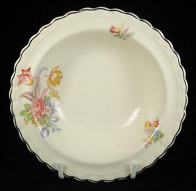 J & G Meakin 'Sol' Pretty Bouquet of Flowers Bowl (3 available)