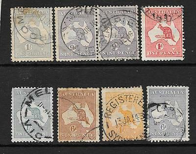 Australia Small Number of Roos.Used.Unchecked.