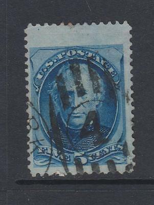 USA 1875  SG181 General Zachary Taylor - 5c blue - used